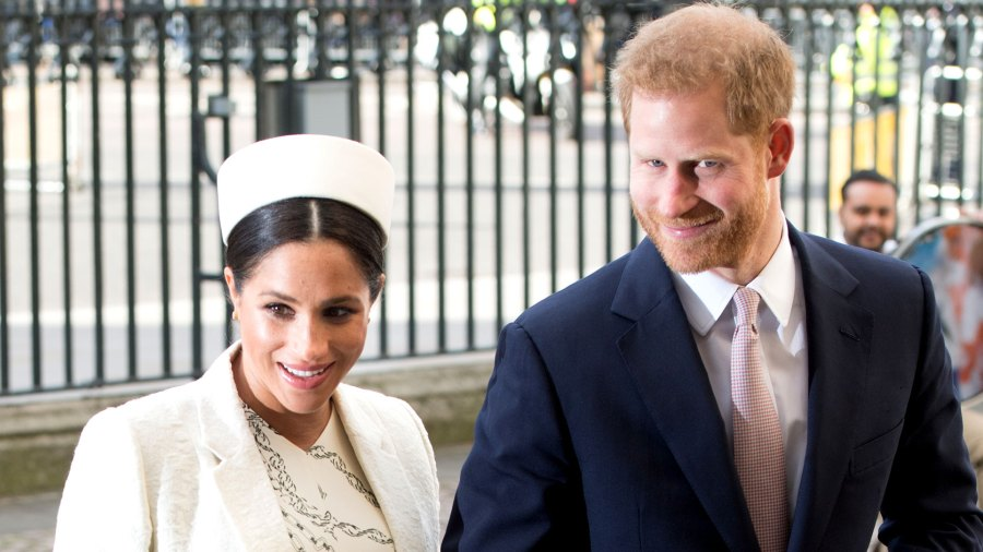 Prince Harry and Duchess Meghan Surprise One of Their Biggest Fans on Her 99th Birthday Prince Harry, Duke of Susex and Meghan, Duchess of Sussex