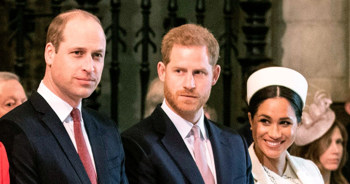 Prince William Might Miss Prince Harry, Duchess Meghan's Baby Birth