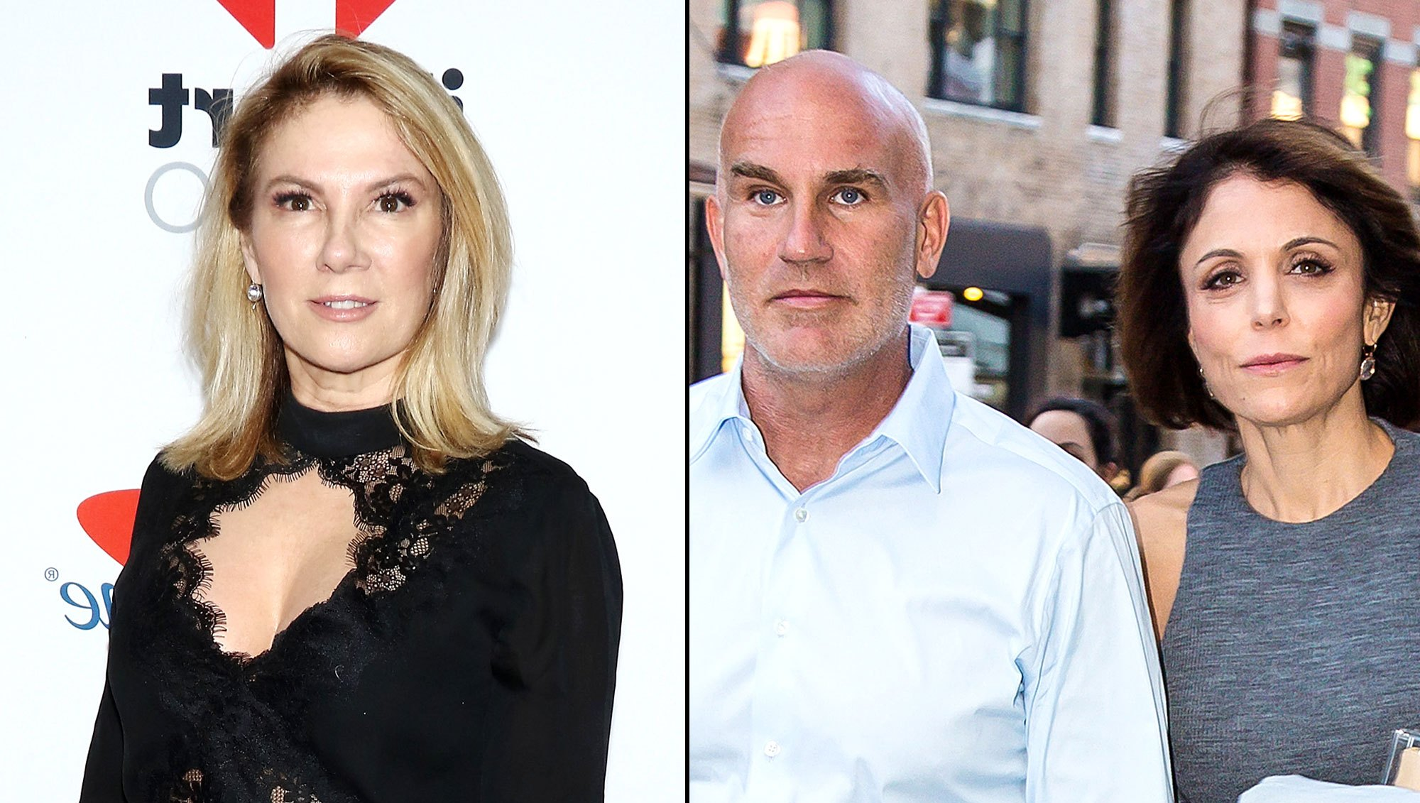 Ramona Singer Apologizes for Comments About Bethany Frankle's Late BF Dennis Shields Ahead of RHONY Episode