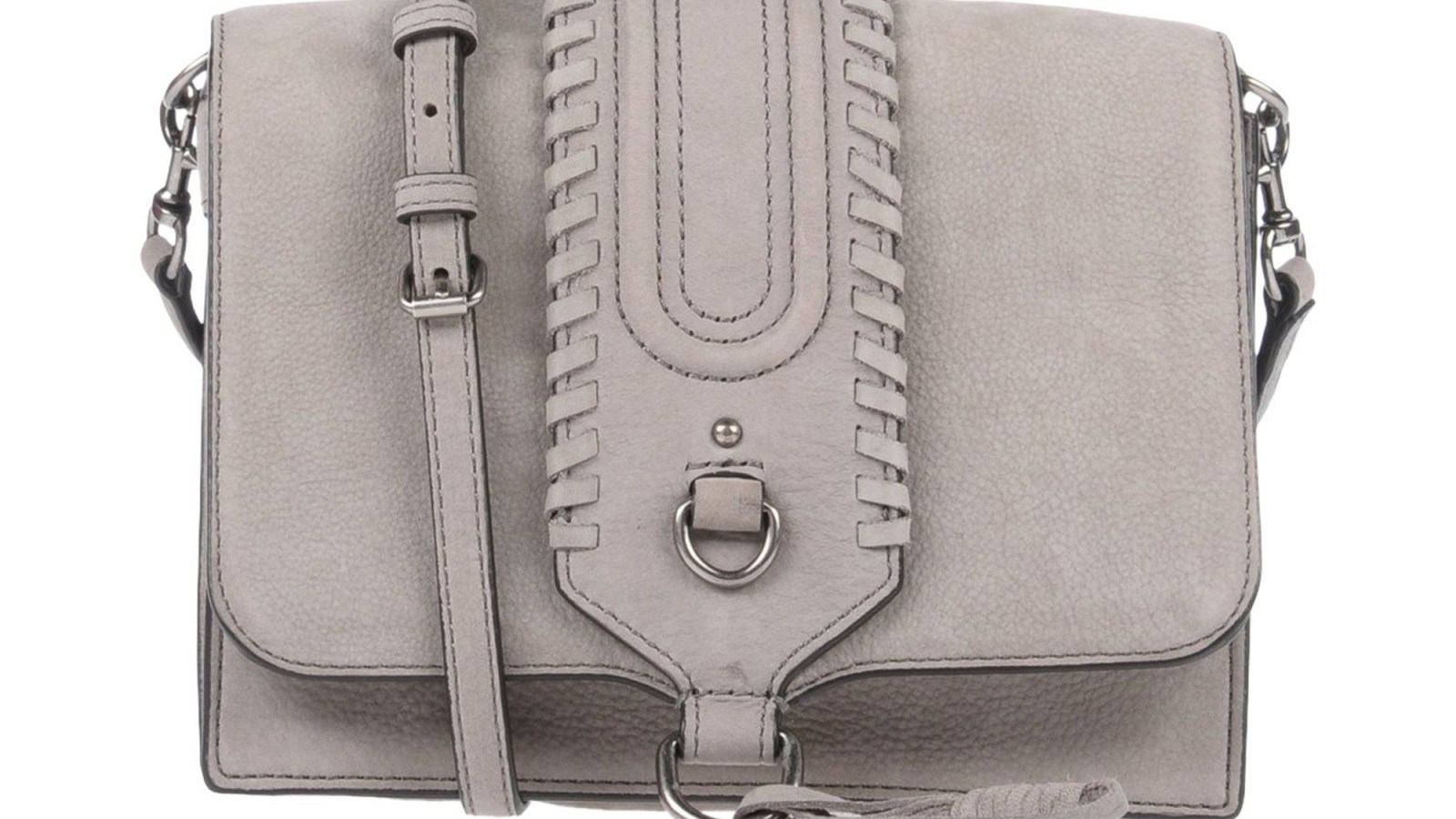 251ac4d15 This Rebecca Minkoff Bag Is Nearly 70% Off in the YOOX Sale