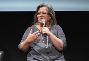 Rosie O'Donnell Claims in New Book She Was Sexually Abused by Her Father: 'It Started Very Young'