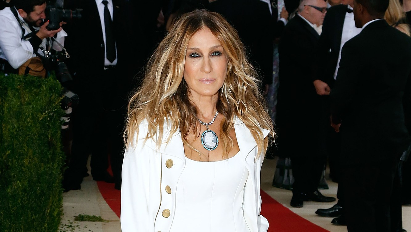 Happy Birthday, Sarah Jessica Parker! See Her Red Carpet Style Evolution