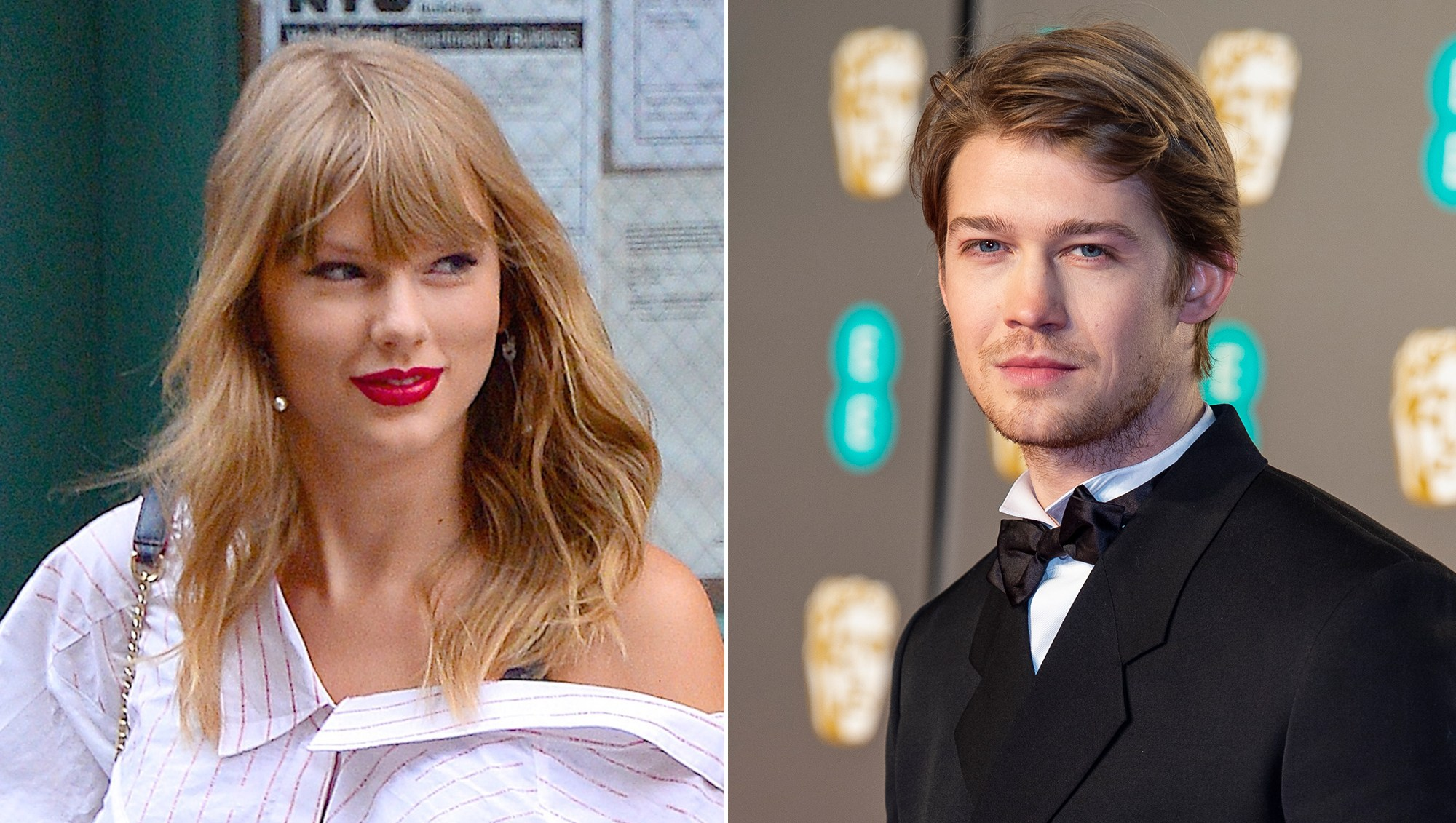 Taylor Swift's Friends Are Practically Placing Bets on When Joe Alwyn Will Propose