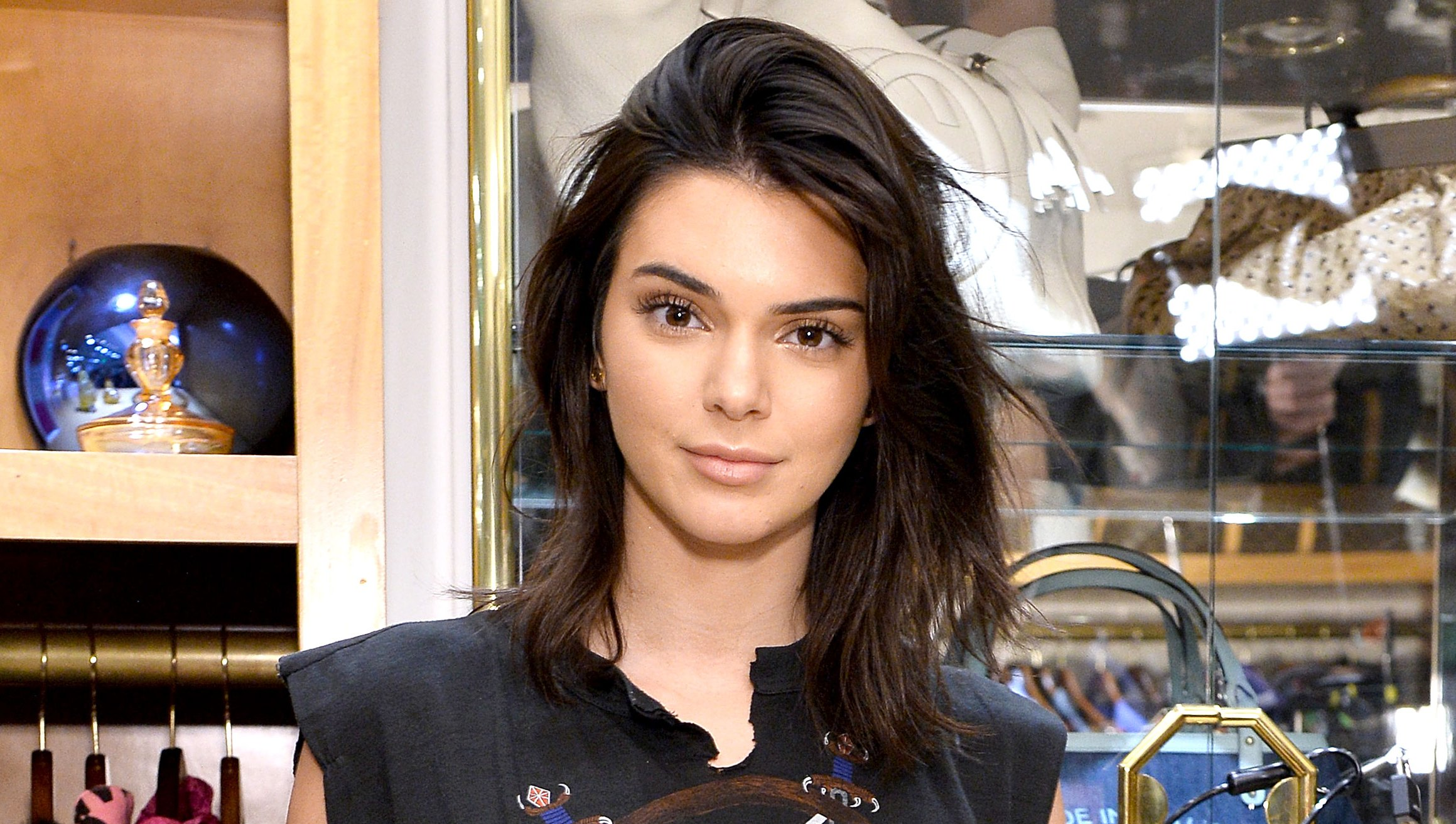 Kendall Jenner What Goes Around Comes Around Fashion