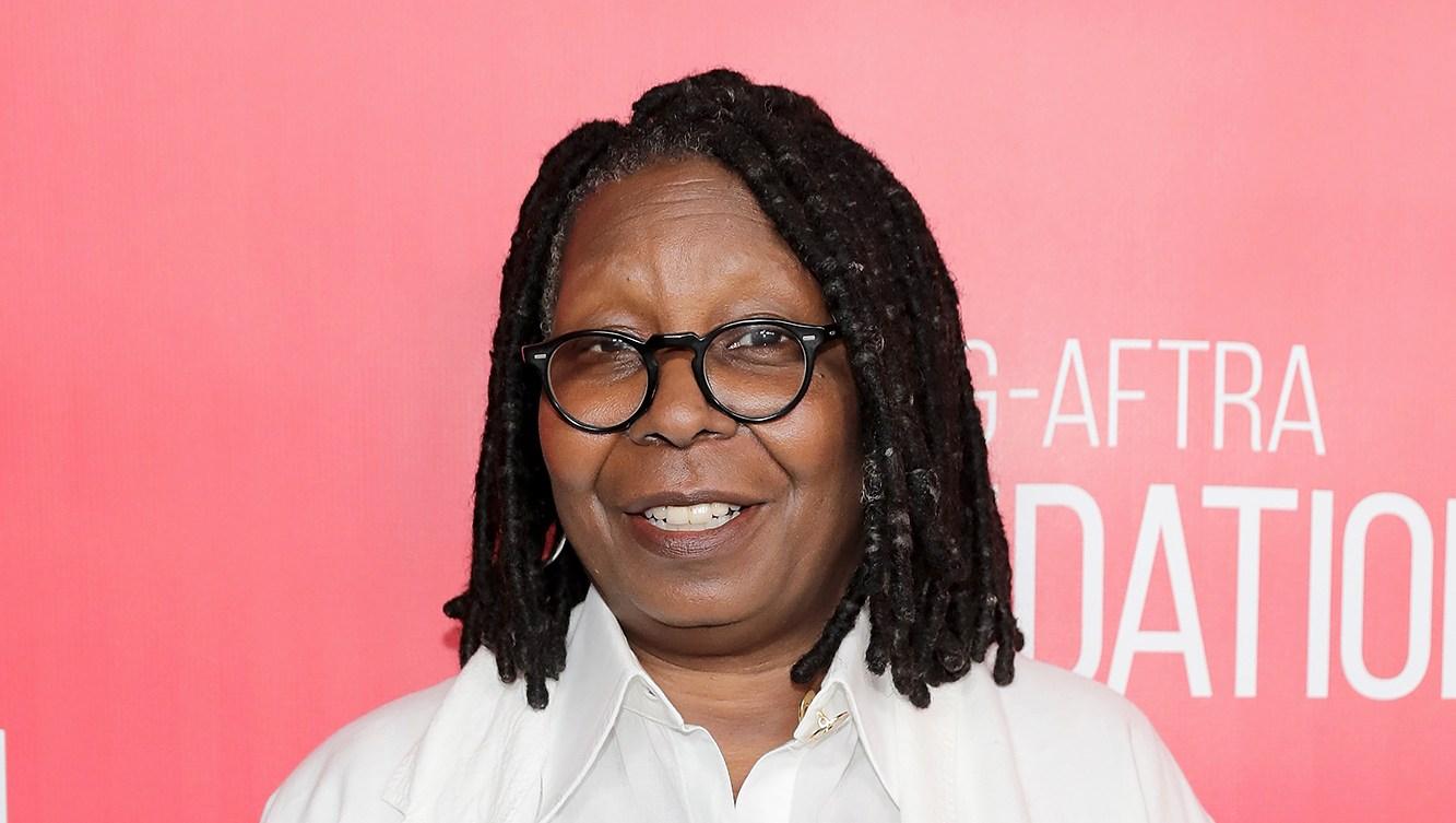 Whoopi Goldberg Skips Love Rocks NYC Event Amid Battle With Pneumonia