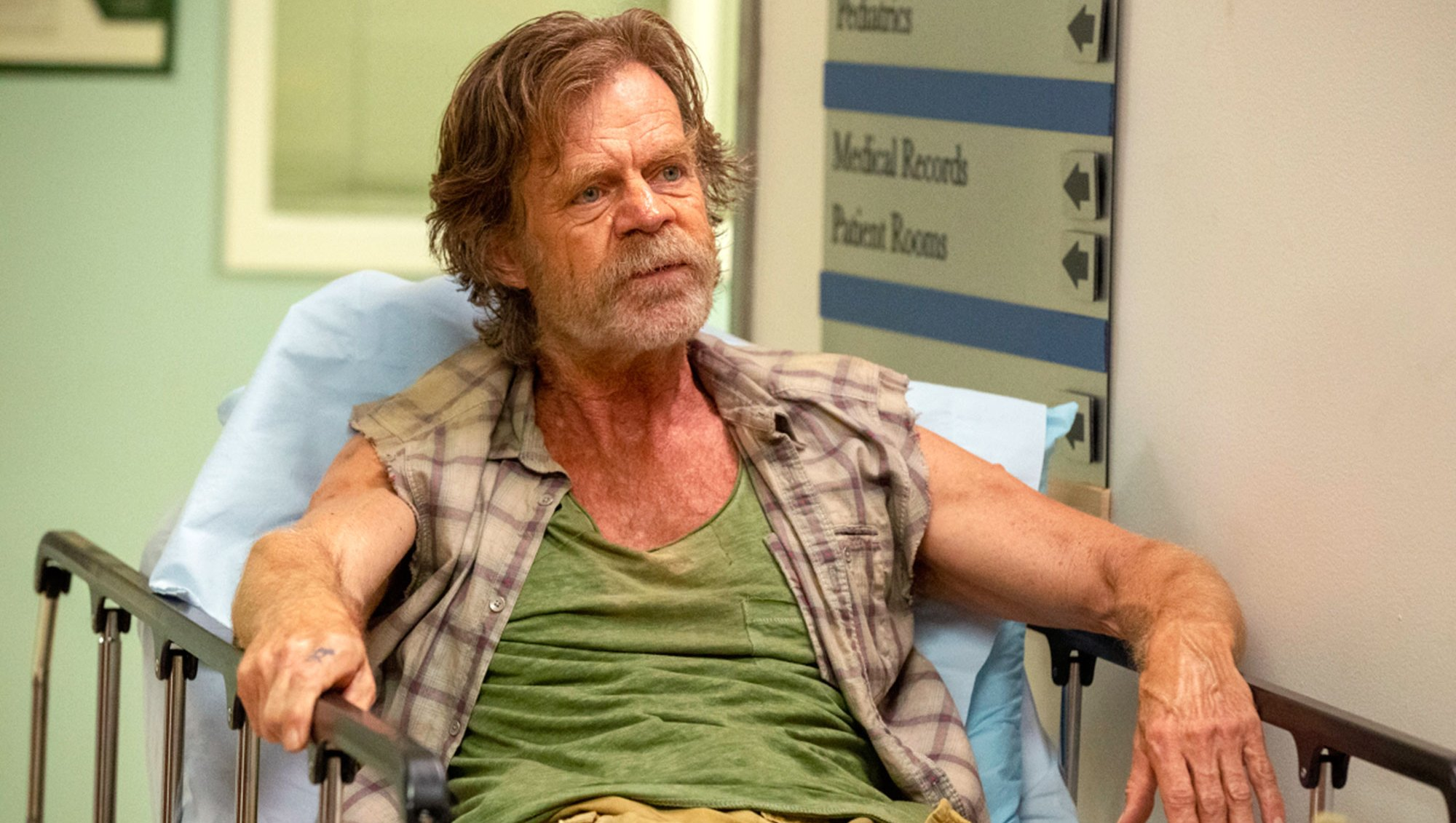 Frank! Twitter Goes Wild With William H. Macy 'Shameless' Memes Amid College Admissions Scam Drama
