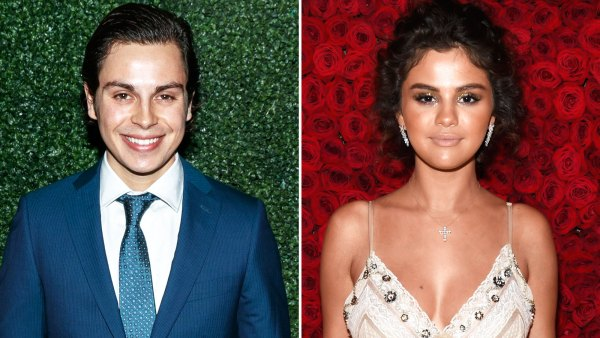 'Wizards of Waverly Place' Alum Jake T. Austin Wishes 'Sister' Selena Gomez Well After Mental Health Treatment