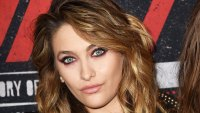 Paris Jackson Is 'Being Encouraged to Go to Rehab' Following Hospitalization for Reported Suicide Attempt