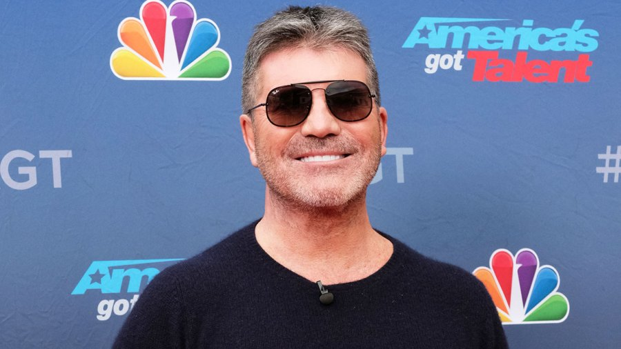 simon cowell's son doesn't know he's famous