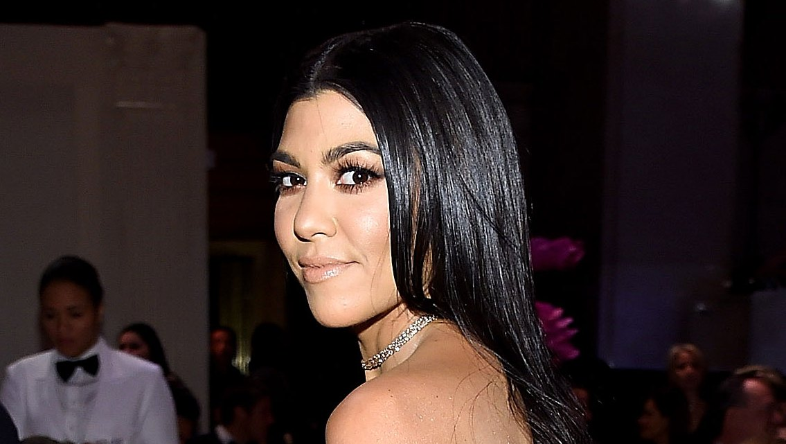 Kourtney Kardashian Through the Years