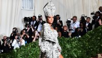 Rihanna A Look Back at the Most Dramatic Met Gala Themes of All Time