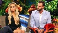 Amanda Stanton and Ex Have 'No Bad Blood' As They Avoid Run in at Stagecoach Amanda Stanton and Robby Hayes