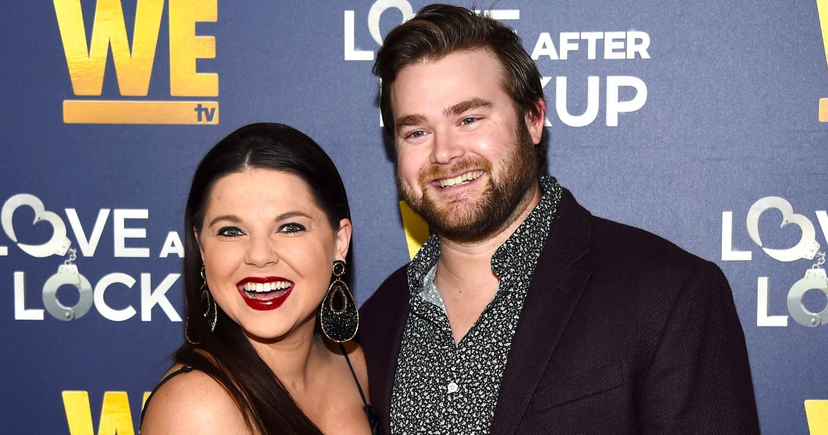 Amy Duggar Is Pregnant, Expecting First Child With Dillon King