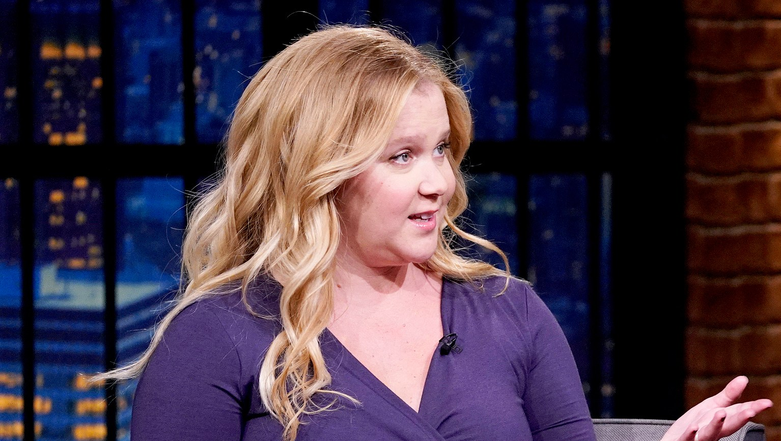 Amy-Schumer-Bashes-Birth-Rumors