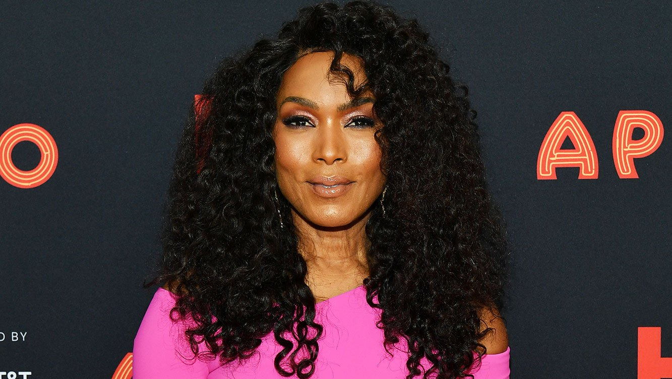 Angela Bassett diet Little Detox