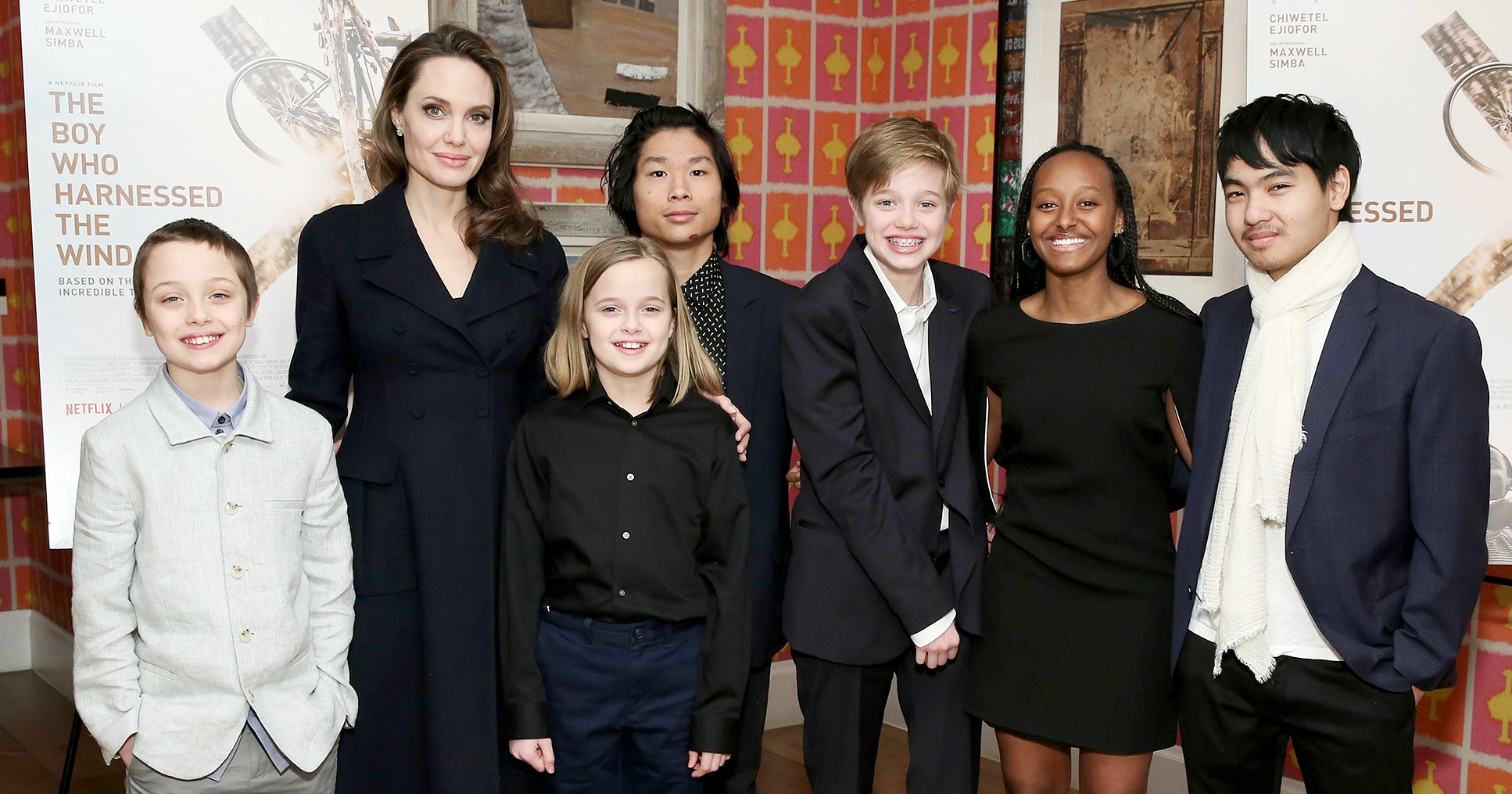 Angelina Jolie Is 'Incredibly Close' to Daughter Vivienne