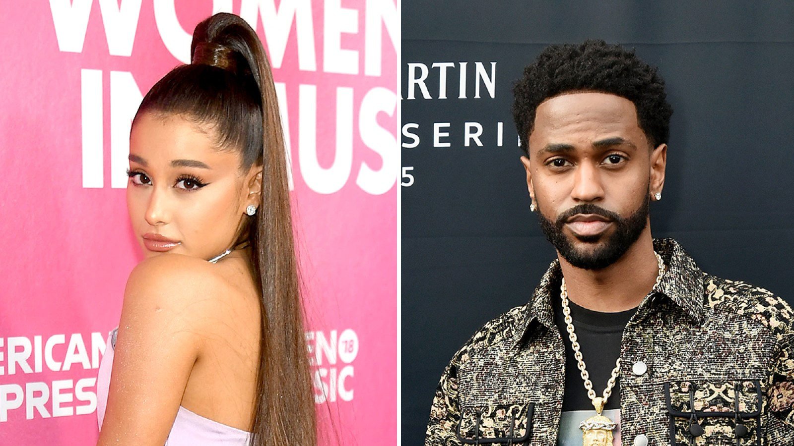 Ariana Grande Is Not Getting Back Together With Ex Big Sean