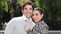 Bachelor Nation's Ashley and Jared Having a 'Special Musical Guest' at Wedding
