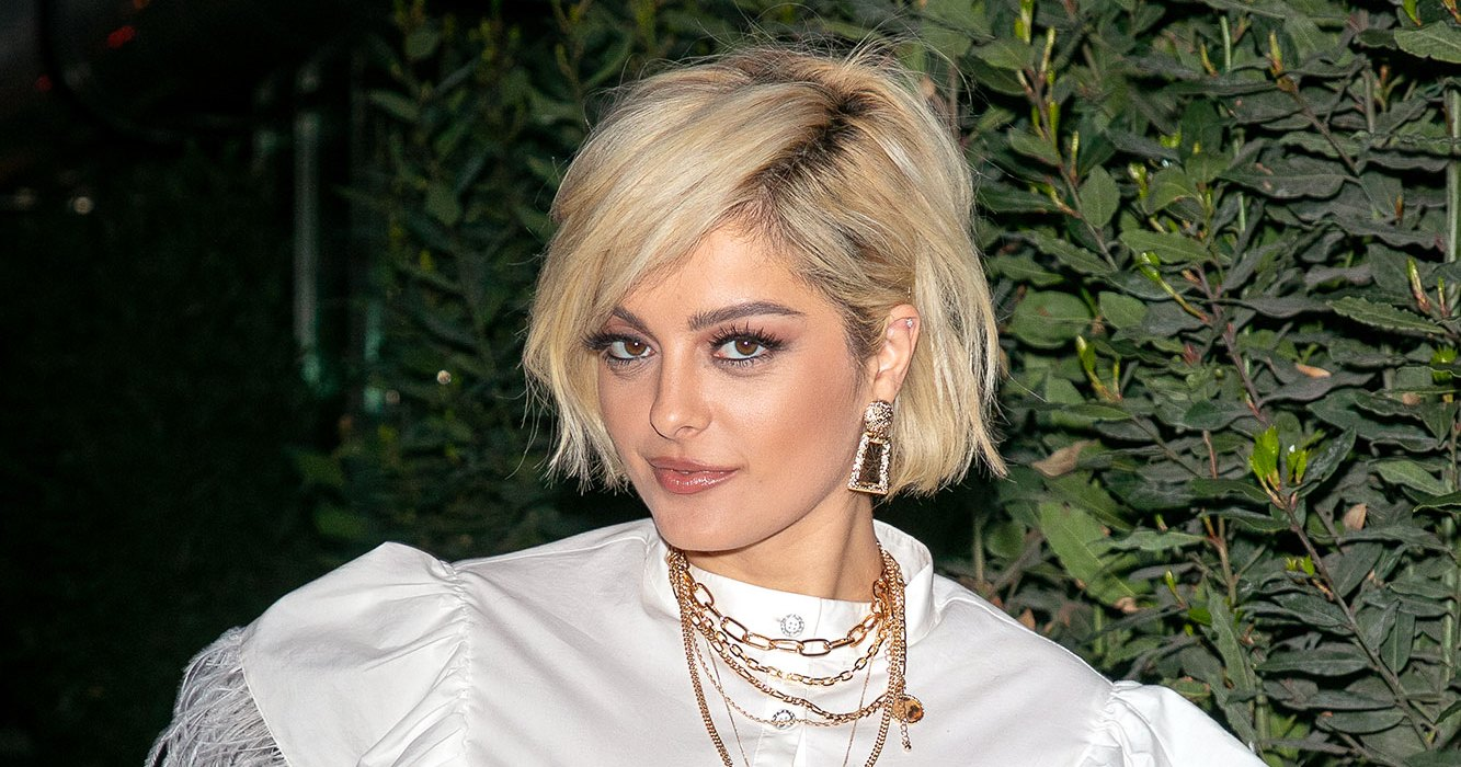 Bebe Rexha Tells Fans She's Bipolar: 'I'm Not Ashamed Anymore'