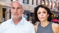 Bethenny Frankel Talks Dennis Shields Death: 'There Are Sad Days'