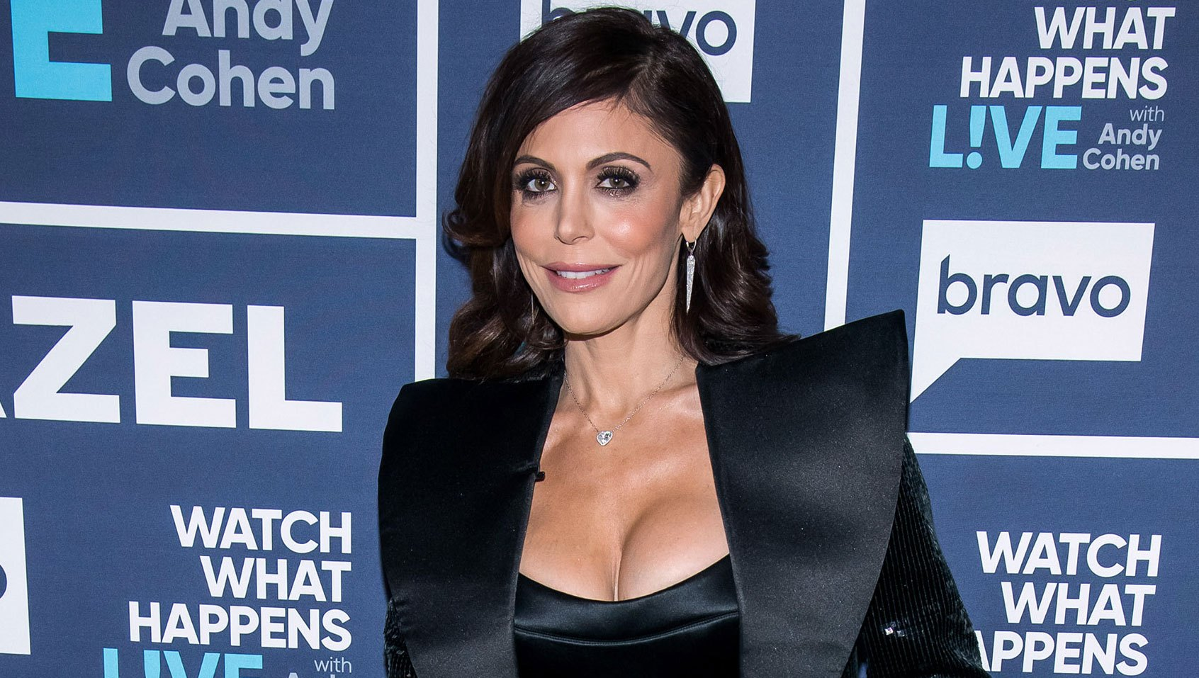 Bethenny Frankle Talks Kyle and LVP Feud
