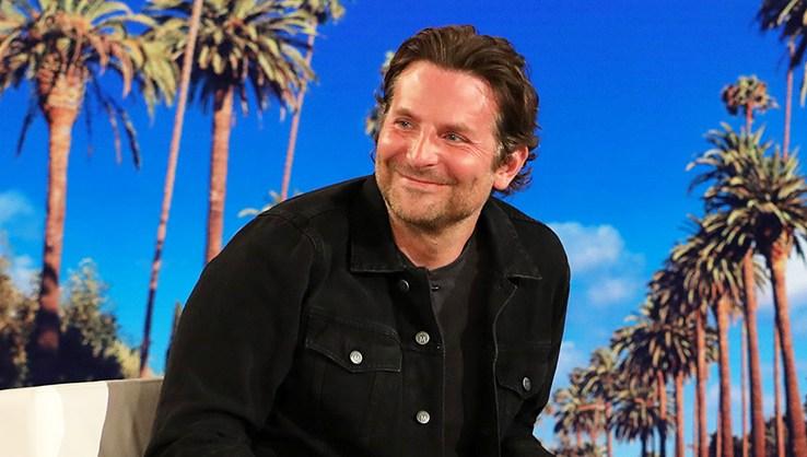 Bradley Cooper Fatherhood Changed Him