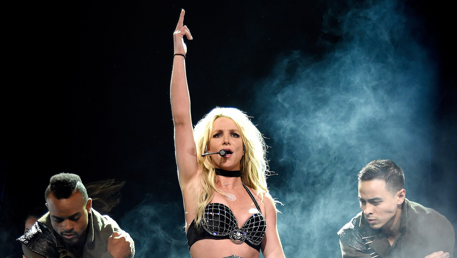 Britney-Spears-Movie-Deal-Once-Upon-a-One-More-Time-Musical