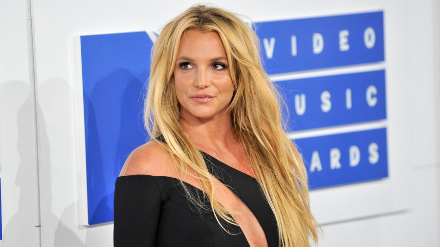 Britney Spears Reunites With Sons After Mental Health Treatment