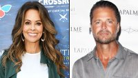 Brooke Burke Has a 'Beautiful Relationship' With Ex David Charvet: 'We're Still a Family'