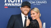 Cole Swindell Debuts His Relationship With Barbie Blank at ACM Awards 2019