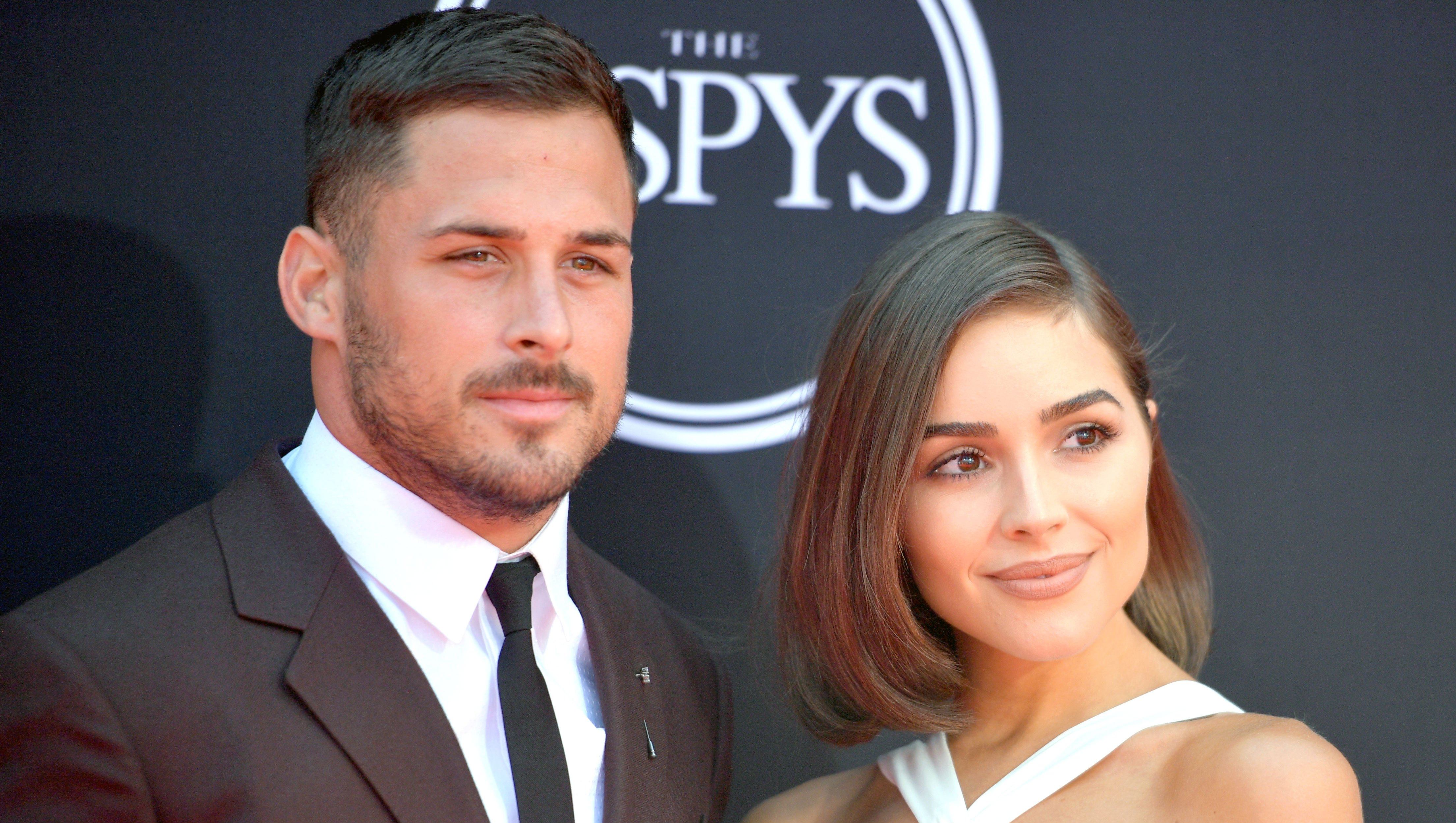 Danny Amendola Writes Cryptic Post After Dissing Ex Olivia Culpo: 'People Won't Often Remember What You Said'