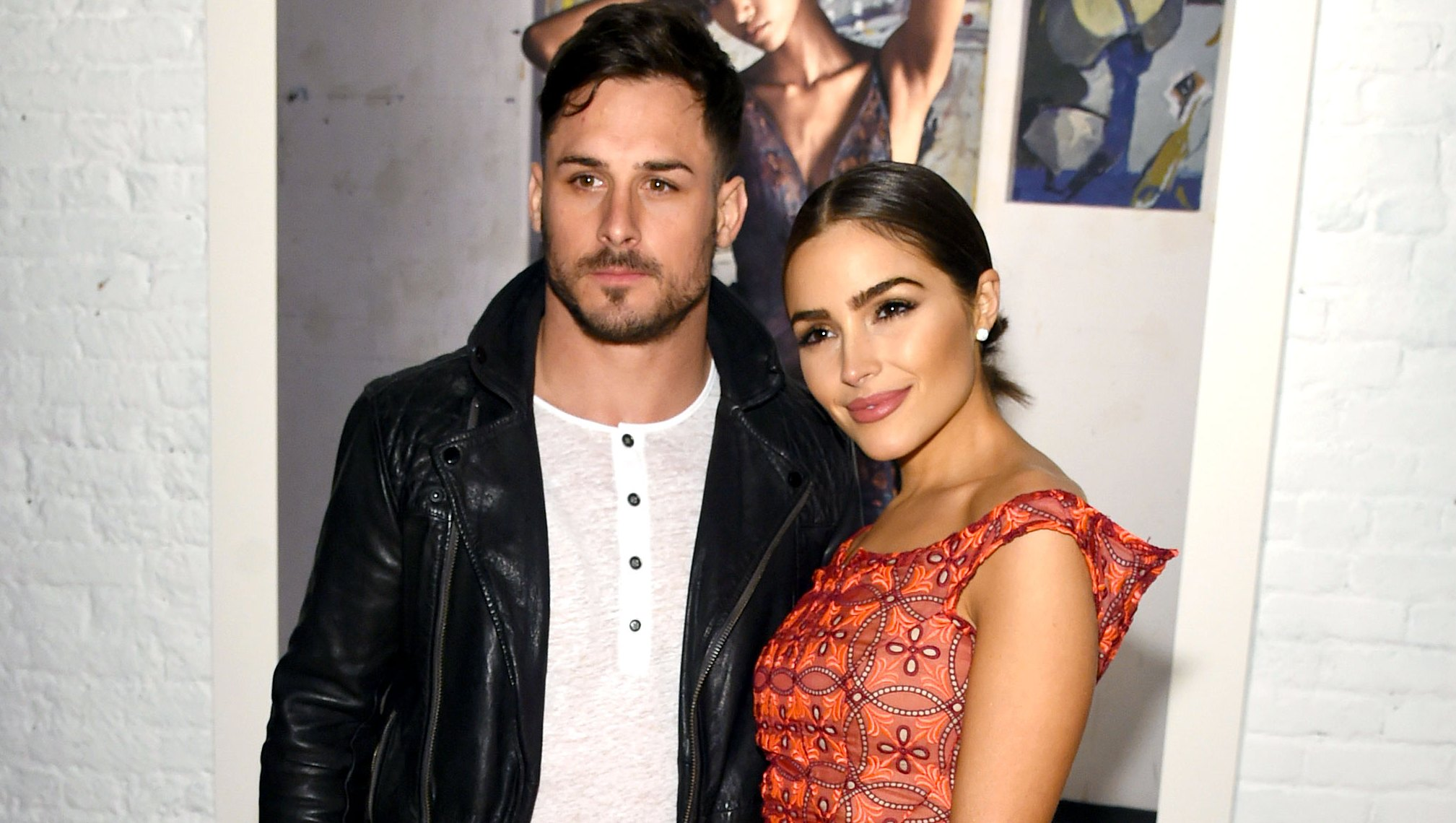 Danny Amendola Takes Blame After Slamming Ex Olivia Culpo