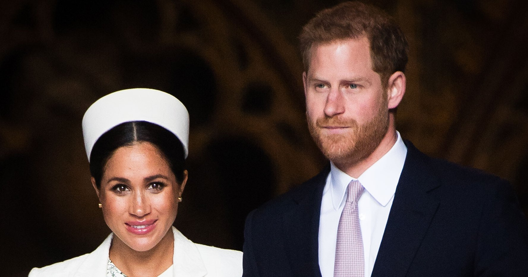 Was Harry, Meghan's Royal Baby's Name Accidentally Revealed?