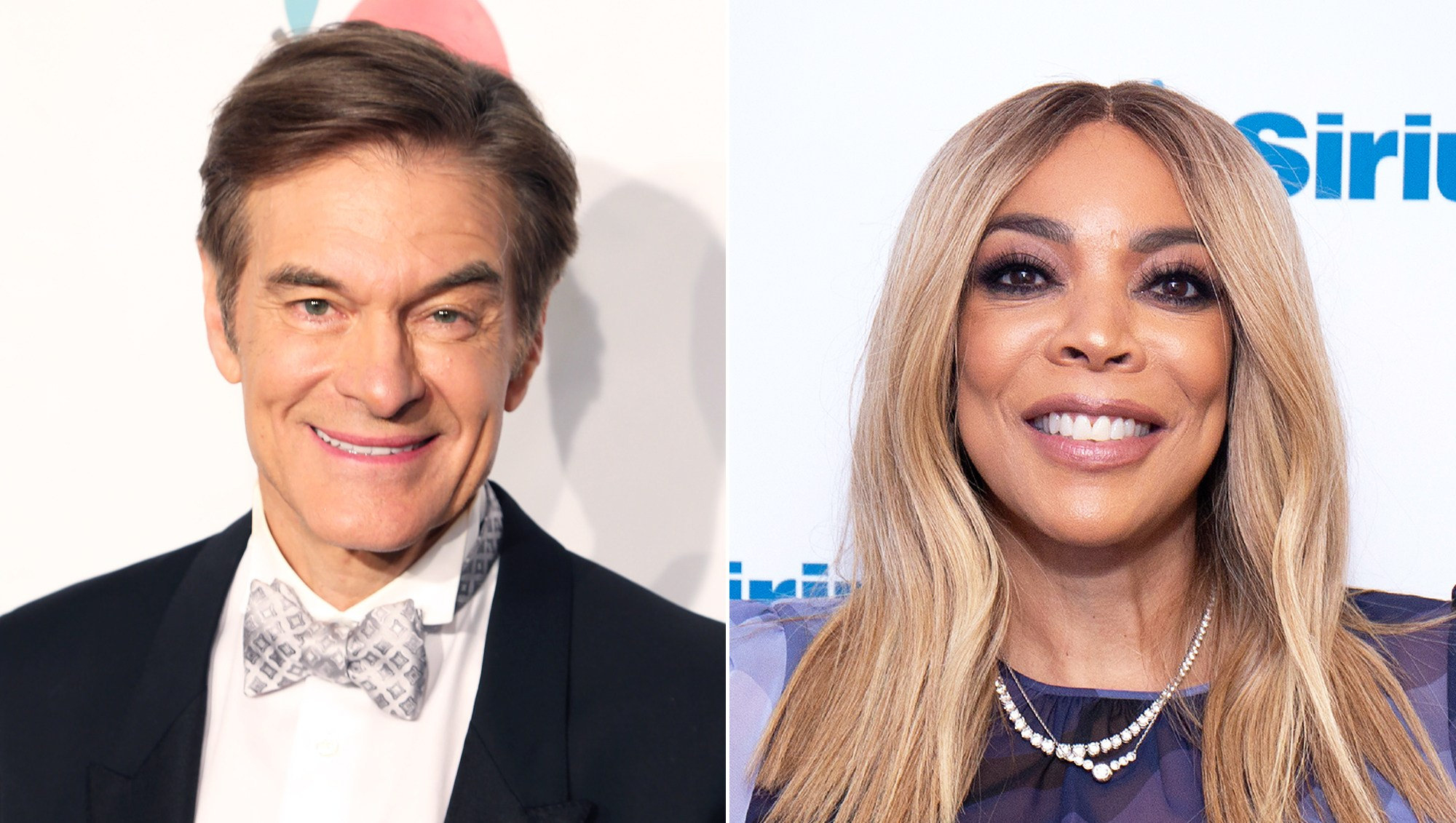 Dr Oz Wendy Williams Divorce
