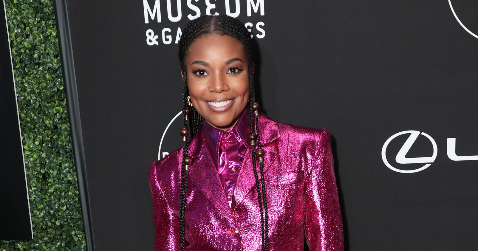 Why Gabrielle Union, Dwyane Wade Went to Pride Parade for Zion