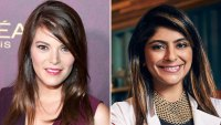 Gail Simmons and Fatima Ali death reflect