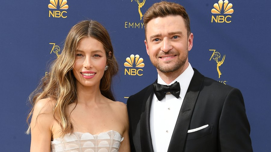 Jessica Biel Makes Justin Timberlake Cry With Loving Message