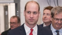 Prince William Spent Three Weeks Undercover With U.K. Spy Agencies
