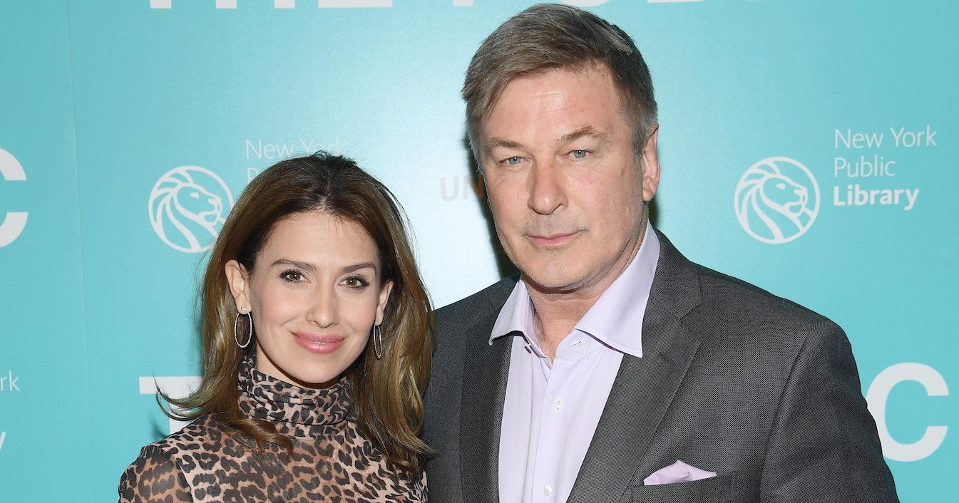 Hilaria Baldwin Confirms She Miscarried Fifth Child With Alec Baldwin