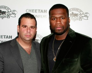 Lala Kent's Fiance Randall Emmett Heads to Hospital With Heart Attack Symptoms Amid 50 Cent Feud