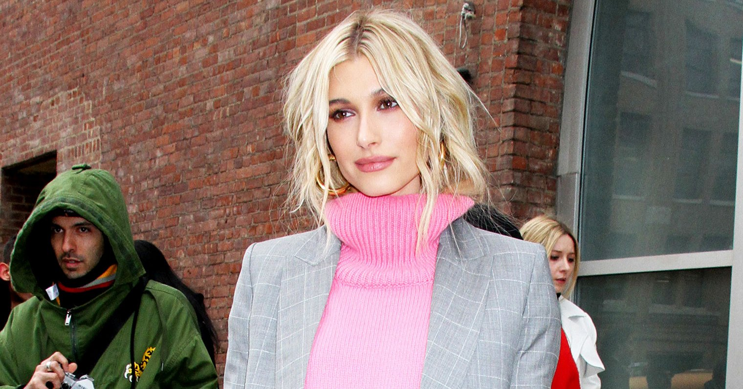 All Signs Point to Hailey Baldwin Launching a Bieber Beauty Line