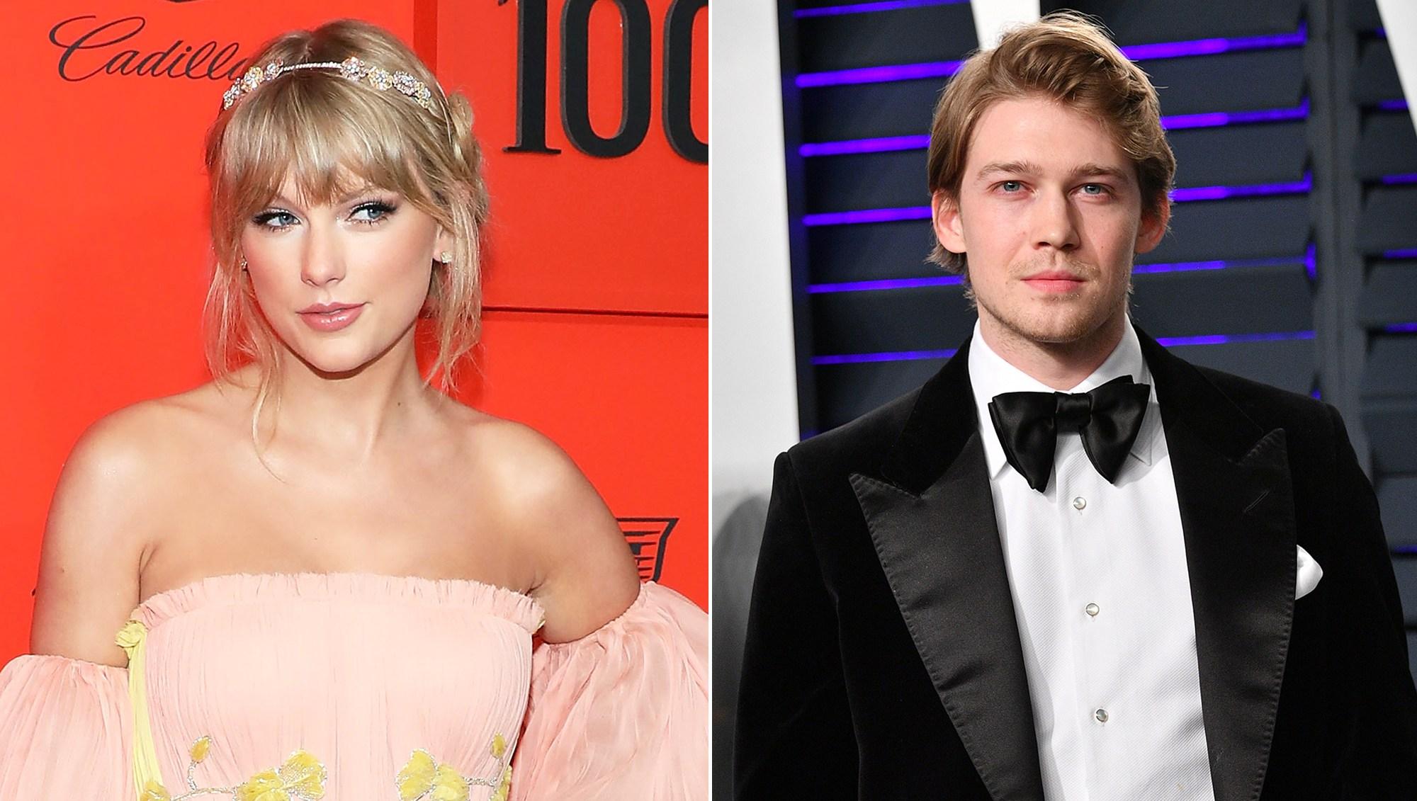 Hidden Tribute to Joe Alwyn in Taylor Swift Video