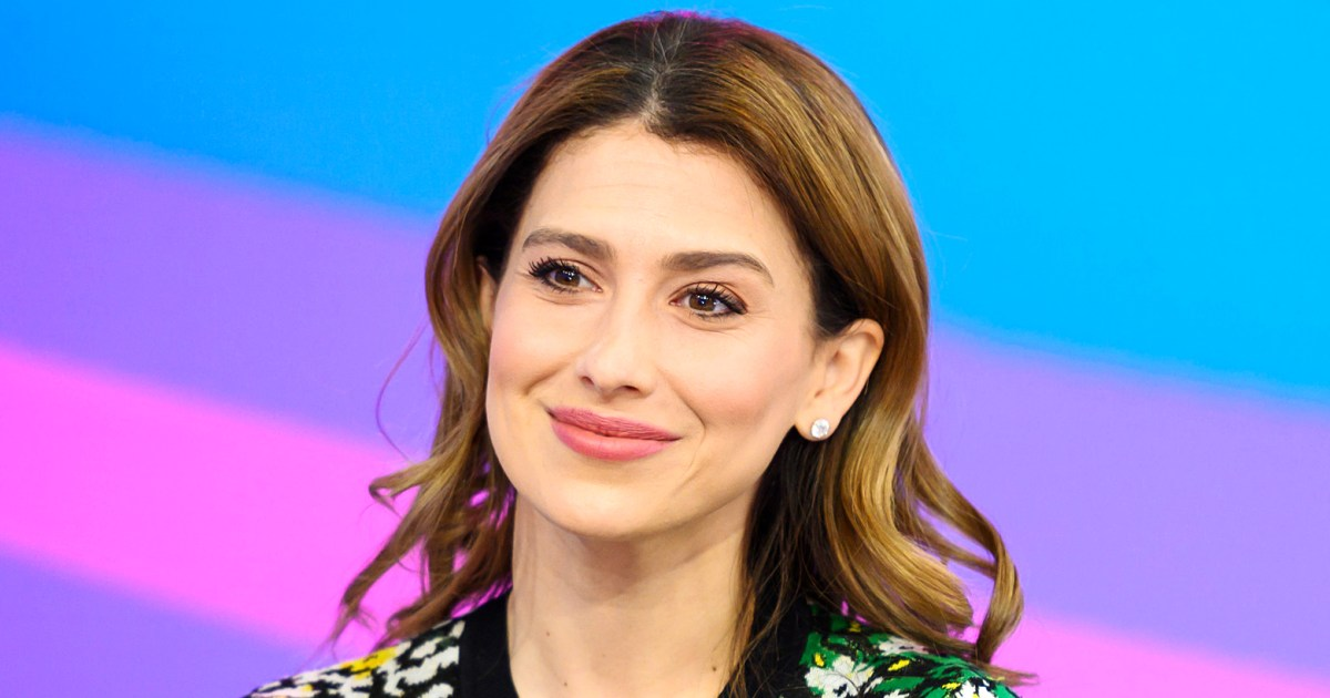 Hilaria Baldwin Shares Sonogram Video 2 Weeks After Miscarriage