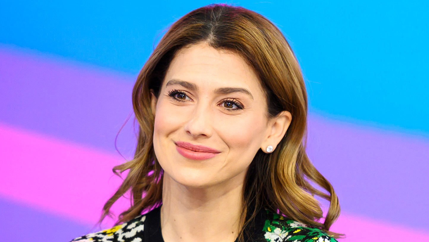 Hilaria Baldwin Shares Sonogram Video After Miscarriage