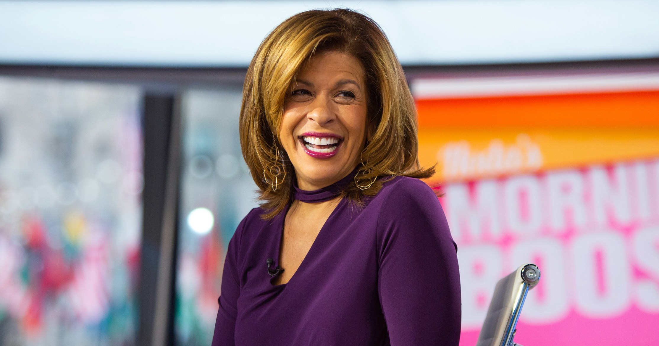 See Hoda Kotb Introducing Second Daughter Hope to Friends and Family