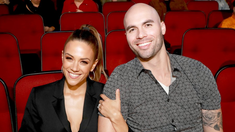 Jana-Kramer's-Husband-Mike-Caussin-Is-Getting-a-Vasectomy