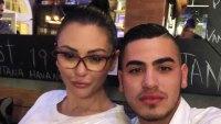 Jarret Julis Instagram with Jenni Farley JWoww Not Dating