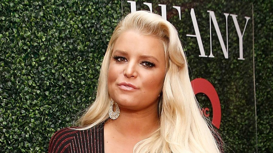 Jessica Simpson Says C-Section Recovery Has Been 'No Joke' 2 Weeks After Welcoming Baby No. 3