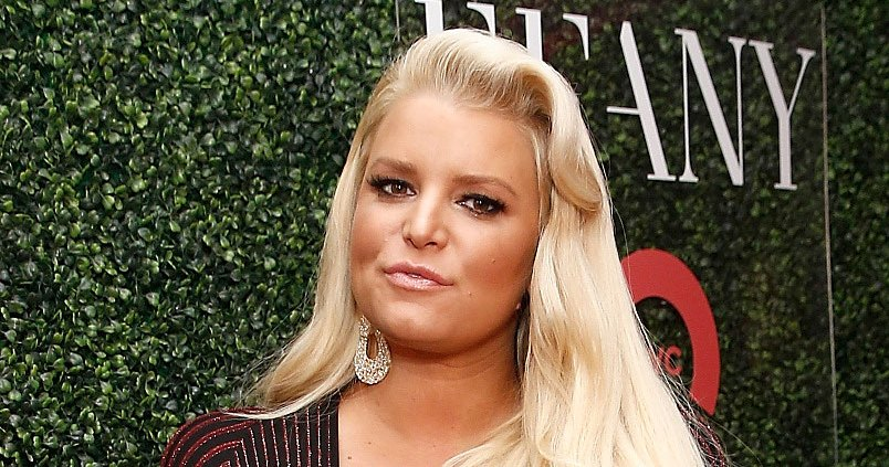 Jessica Simpson Says C-Section Recovery Is 'No Joke'