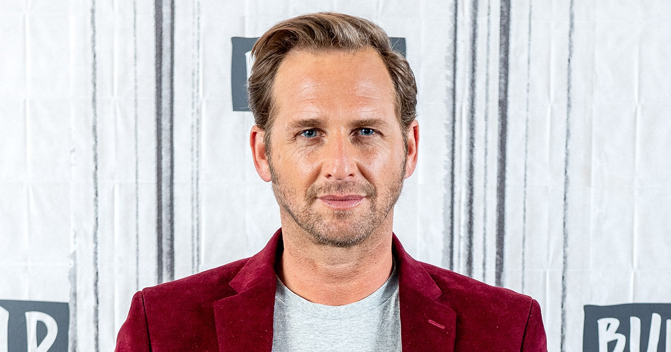 He's in! Josh Lucas Talked to 'Sweet Home Alabama' Director About a Sequel